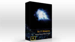 Sci Fi Weapons: Energy Weapons