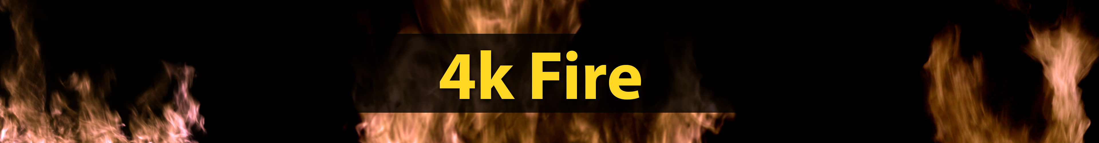 Fire stock footage: Green Screened Flame & Fire video effects